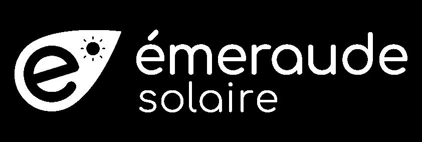 Logo Emeraude Solaire