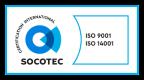 Emeraude Solaire - ISO 9001 & ISO 14001