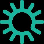 Centrale photovoltaïque dans le Grand Ouest