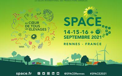 Emeraude Solaire vous accueille au salon SPACE Rennes